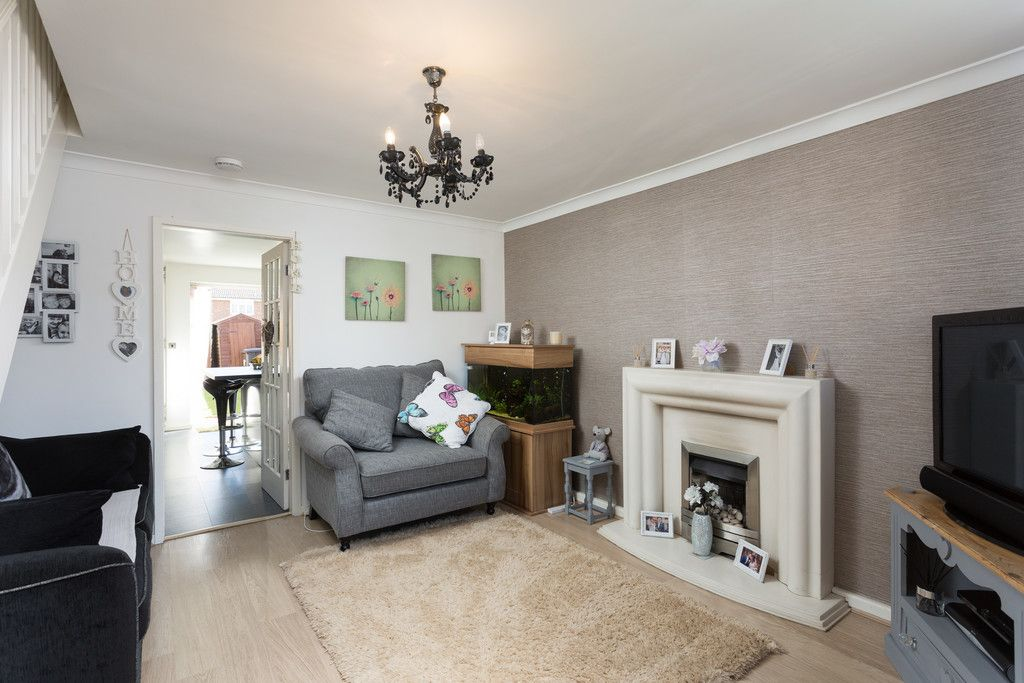 2 bed house for sale in Barons Crescent, Copmanthorpe  - Property Image 4