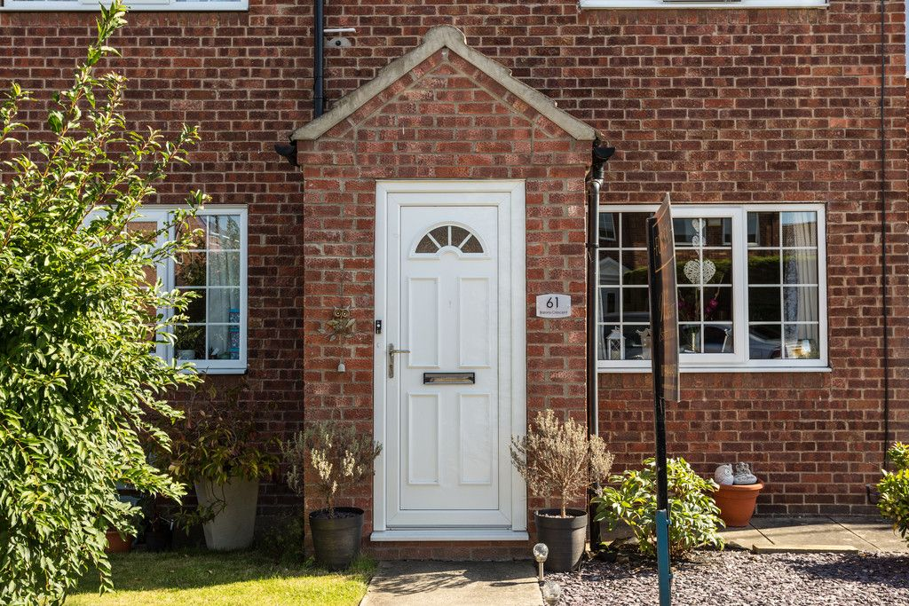 2 bed house for sale in Barons Crescent, Copmanthorpe  - Property Image 9