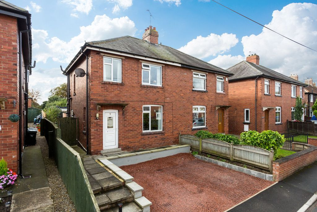 3 bed house for sale in Auster Bank Crescent, Tadcaster  - Property Image 11