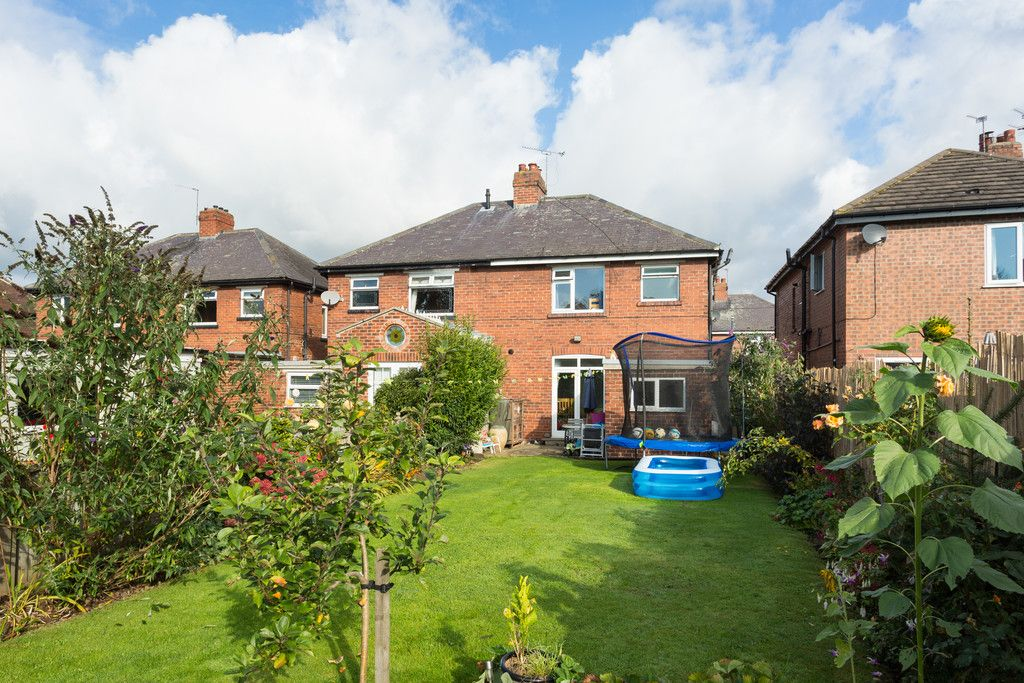3 bed house for sale in Auster Bank Crescent, Tadcaster 12
