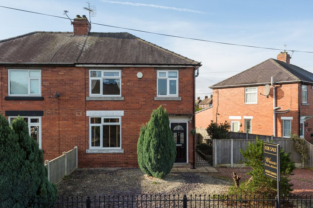 3 bed house for sale in Auster Bank Road, Tadcaster, LS24