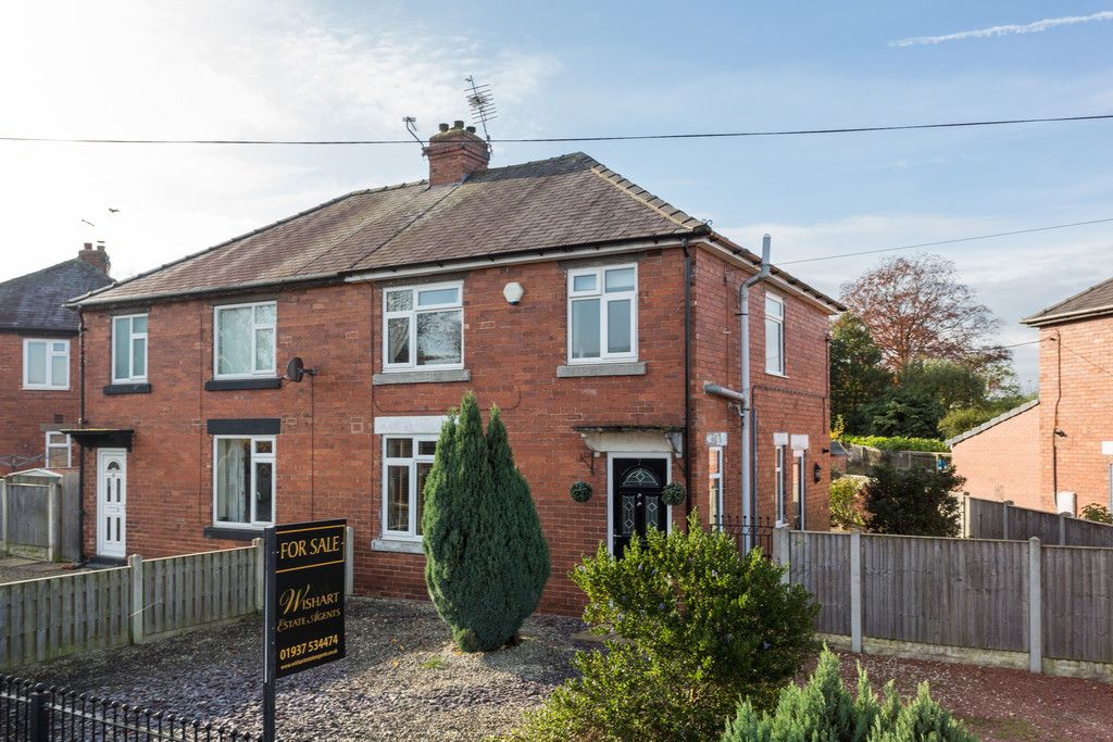3 bed house for sale in Auster Bank Road, Tadcaster  - Property Image 13
