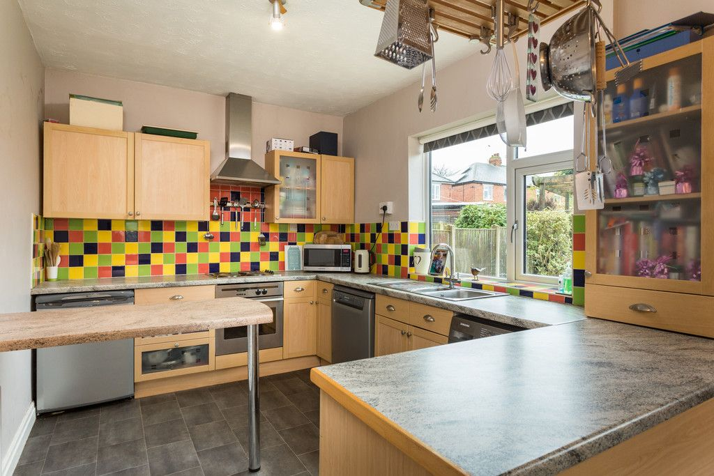 3 bed house for sale in Auster Bank Road, Tadcaster  - Property Image 3
