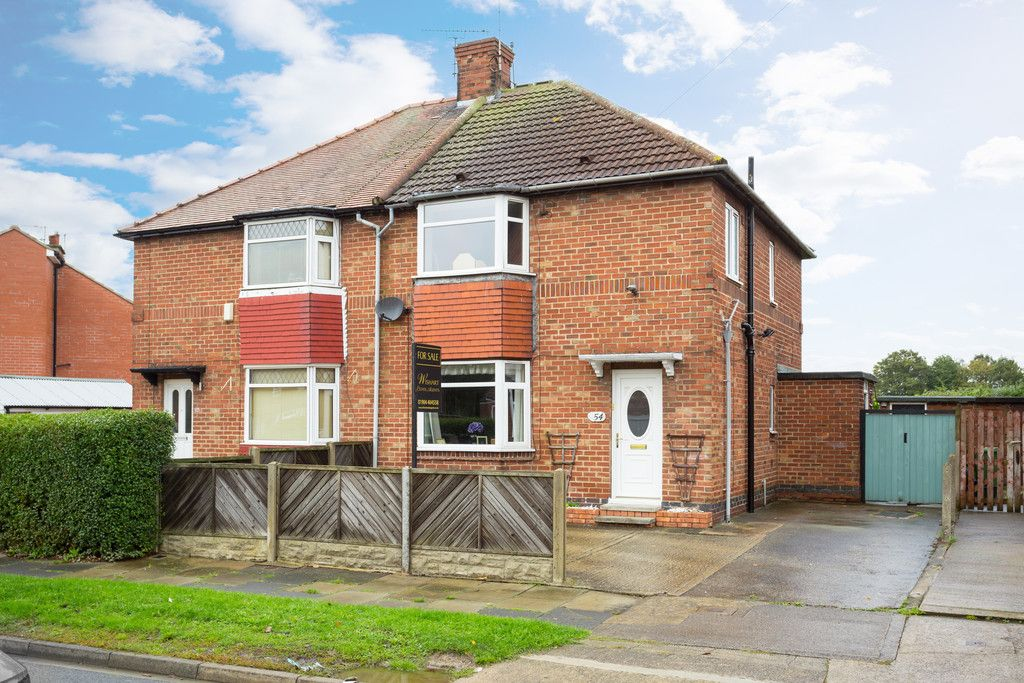 3 bed house for sale in St. Stephens Road, York, YO24