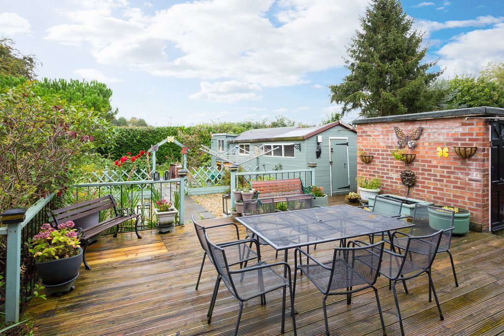 3 bed house for sale in St. Stephens Road, York  - Property Image 4