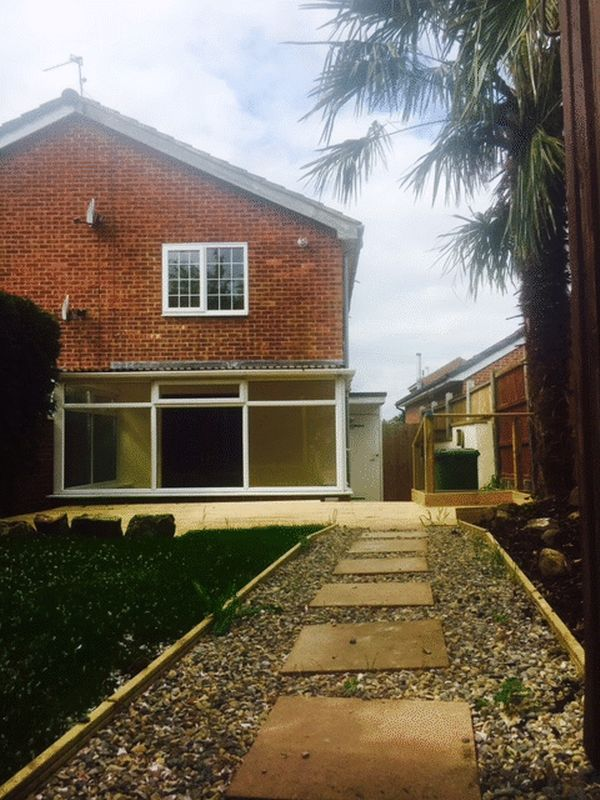 1 bed House to rent on Milton Court
