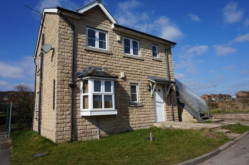 1 bed Flat to rent on Keighley Close