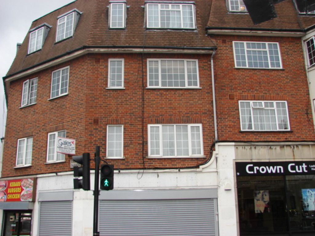 1 bed flat to rent in Crown Point, Beulah Hill, SE19