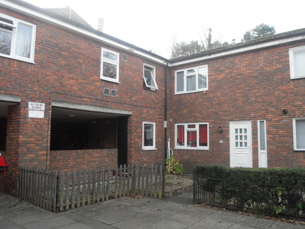 1 bed flat to rent in Ravensbourne Avenue, Bromley 7
