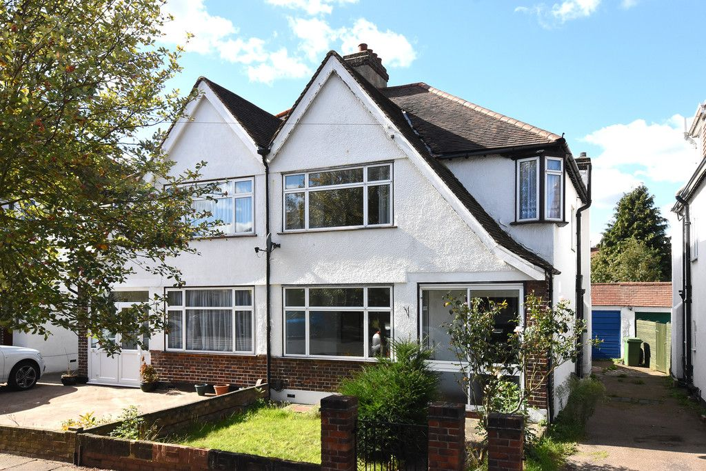 3 bed house to rent in Braemar Gardens  - Property Image 1