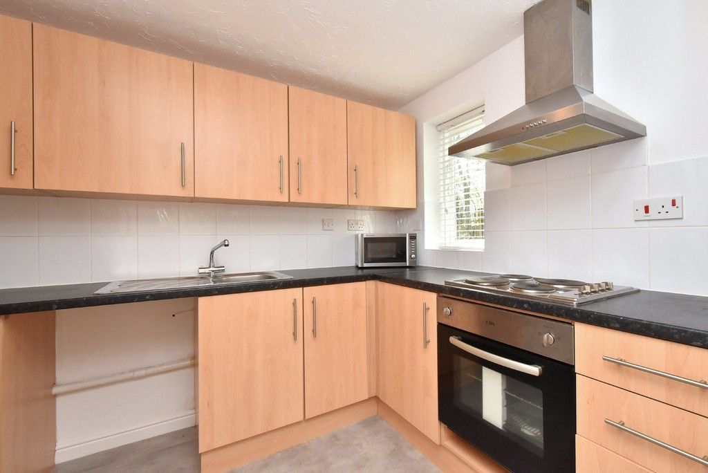 1 bed flat for sale in Cumberland Place 4
