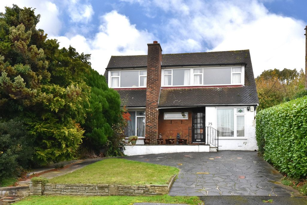 3 bed house for sale in Glentrammon Road, Orpington, BR6