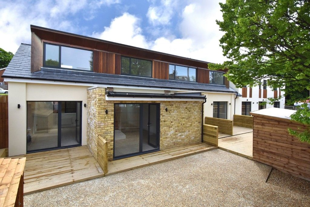 1 bed Flat for sale on Restoration Apartment 2, Page Heath Villas, Bickley