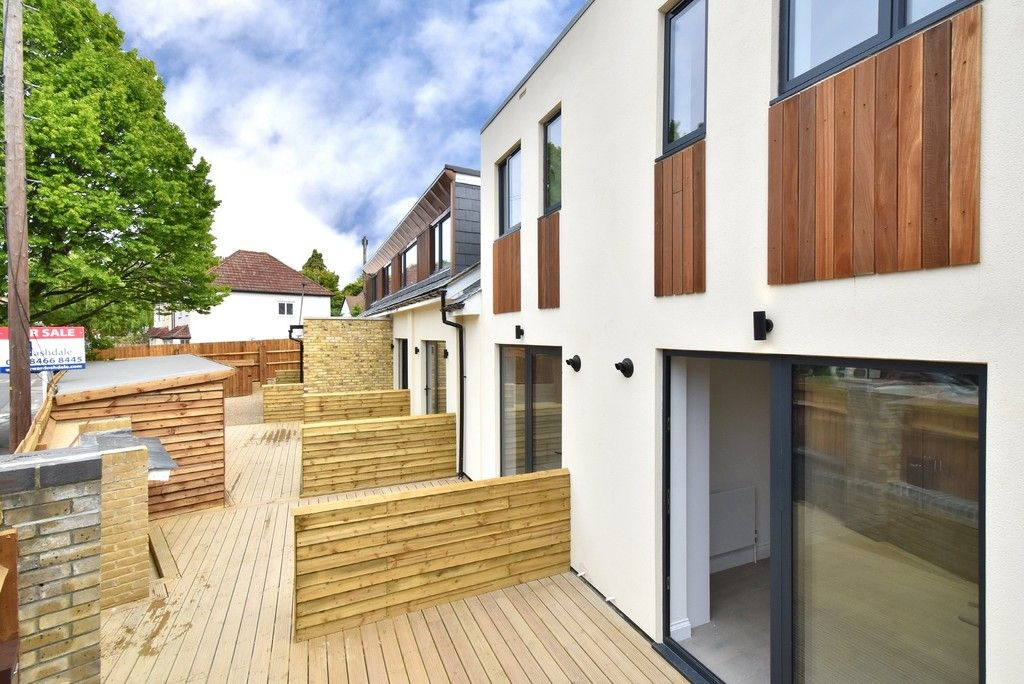 1 bed flat for sale in Page Heath Villas  - Property Image 1