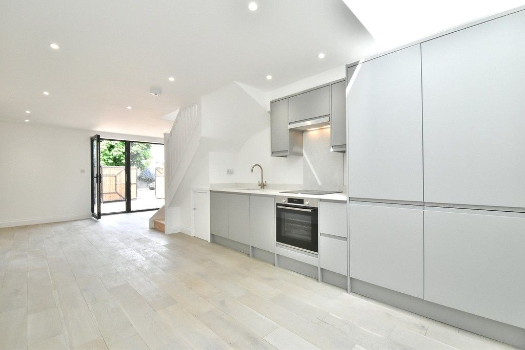 1 bed flat for sale in Page Heath Villas  - Property Image 16