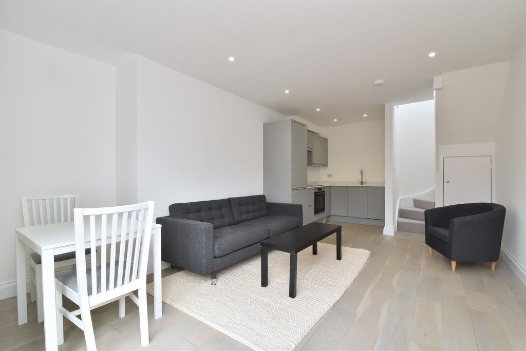 1 bed flat for sale in Restoration Apartment 5, Page Heath Villas, Bickley  - Property Image 2