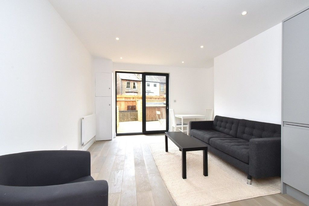 1 bed flat for sale in Restoration Apartment 5, Page Heath Villas, Bickley  - Property Image 4