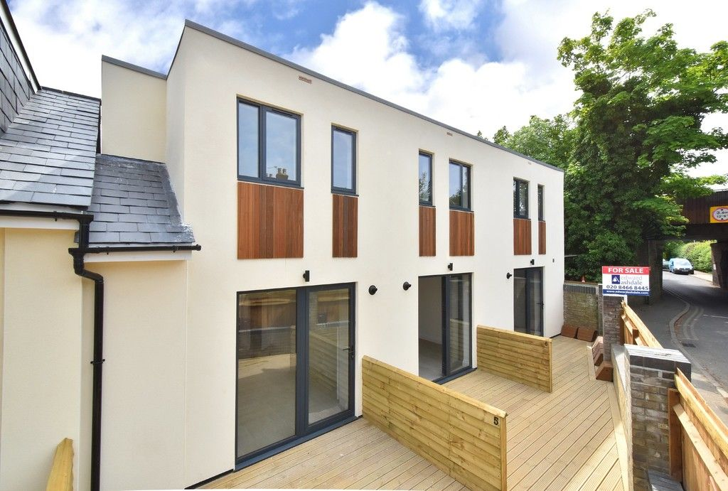 1 bed flat for sale in Page Heath Villas 1