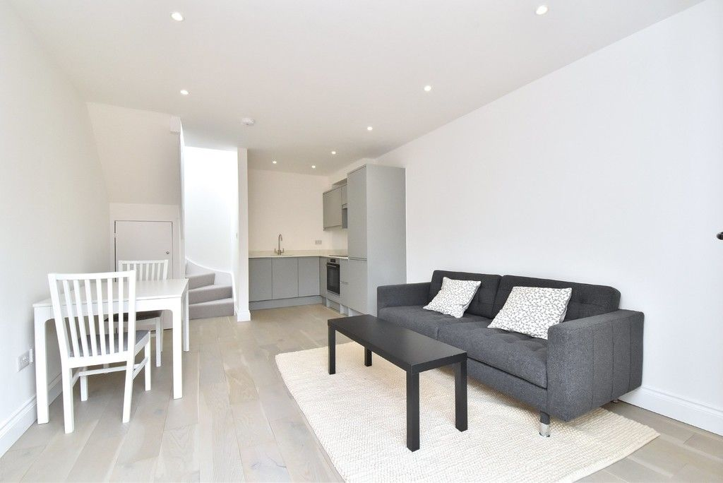 1 bed flat for sale in Page Heath Villas 5