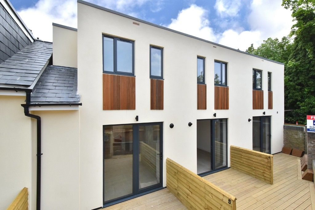 1 bed flat for sale in Restoration Apartment 7, Page Heath Villas, Bickley  - Property Image 1