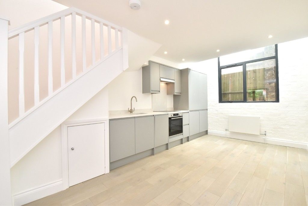 1 bed flat for sale in Restoration Apartment 7, Page Heath Villas, Bickley  - Property Image 2