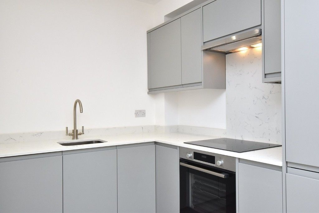 1 bed flat for sale in Page Heath Villas, Bromley 4