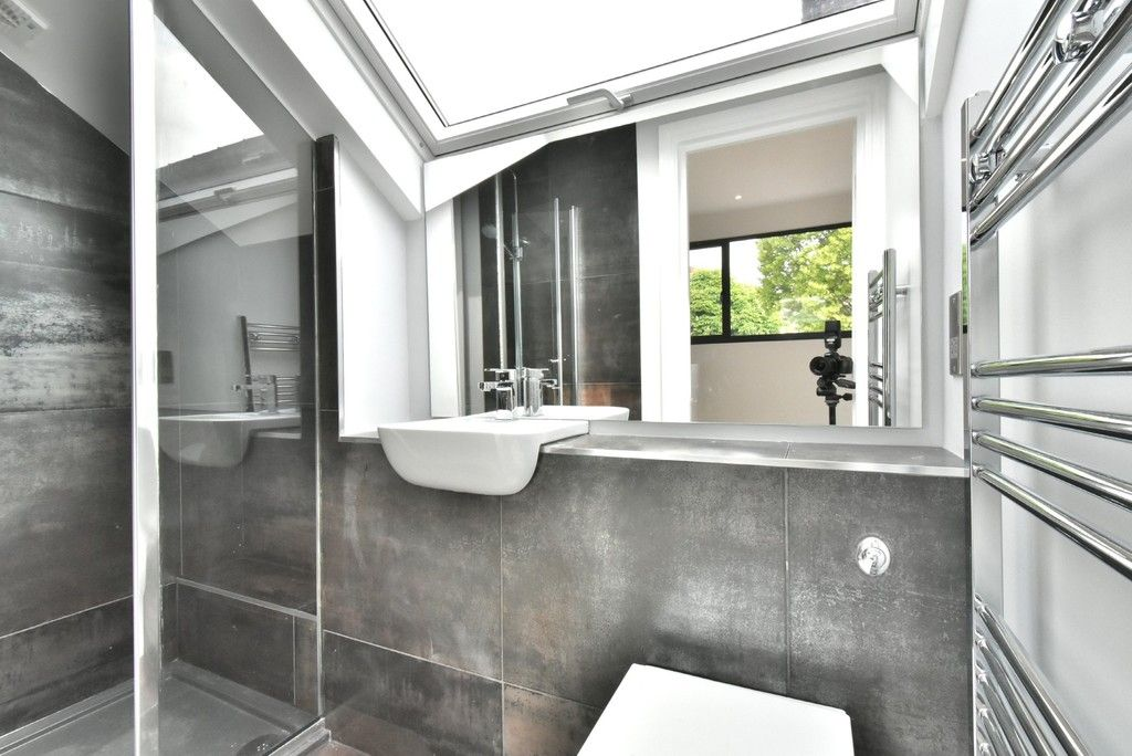1 bed flat for sale in Restoration Apartment 7, Page Heath Villas, Bickley  - Property Image 7