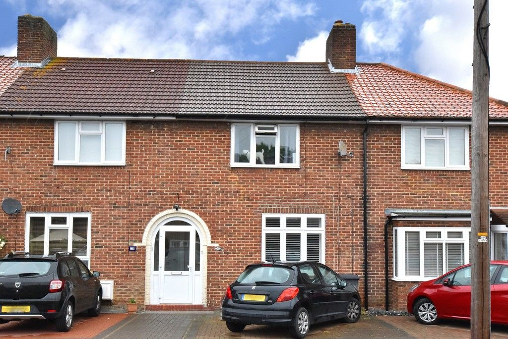 2 bed house for sale in Rangefield Road, Bromley, BR1