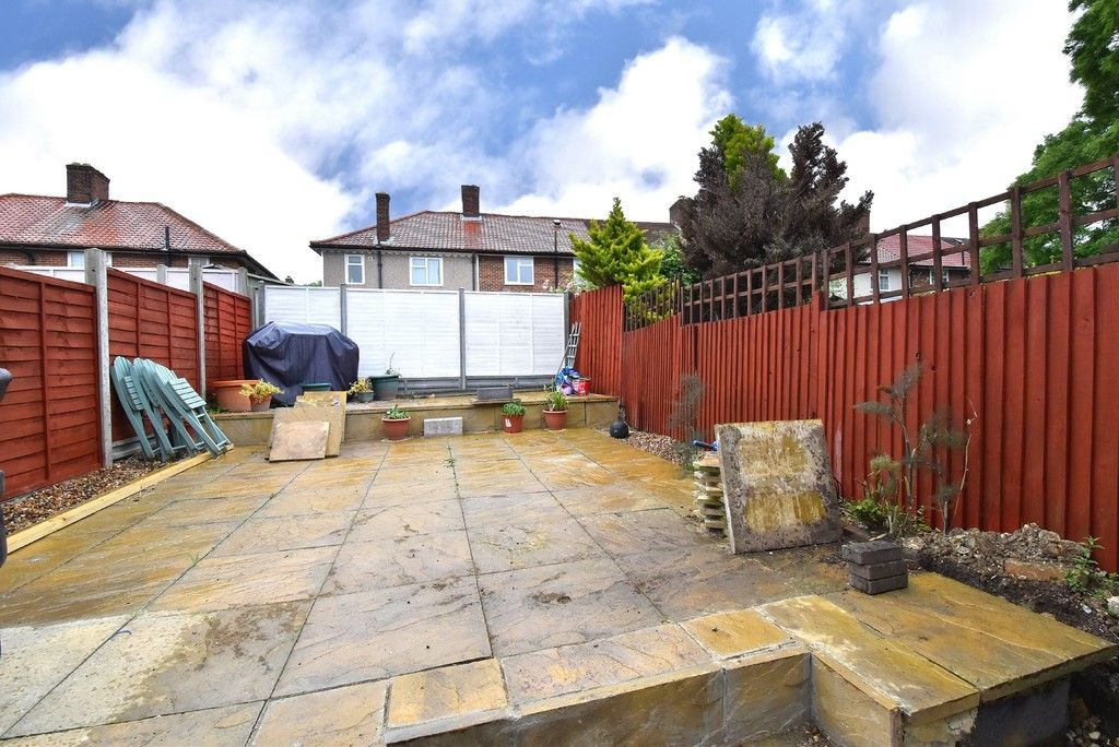 2 bed house for sale in Rangefield Road, Bromley 8