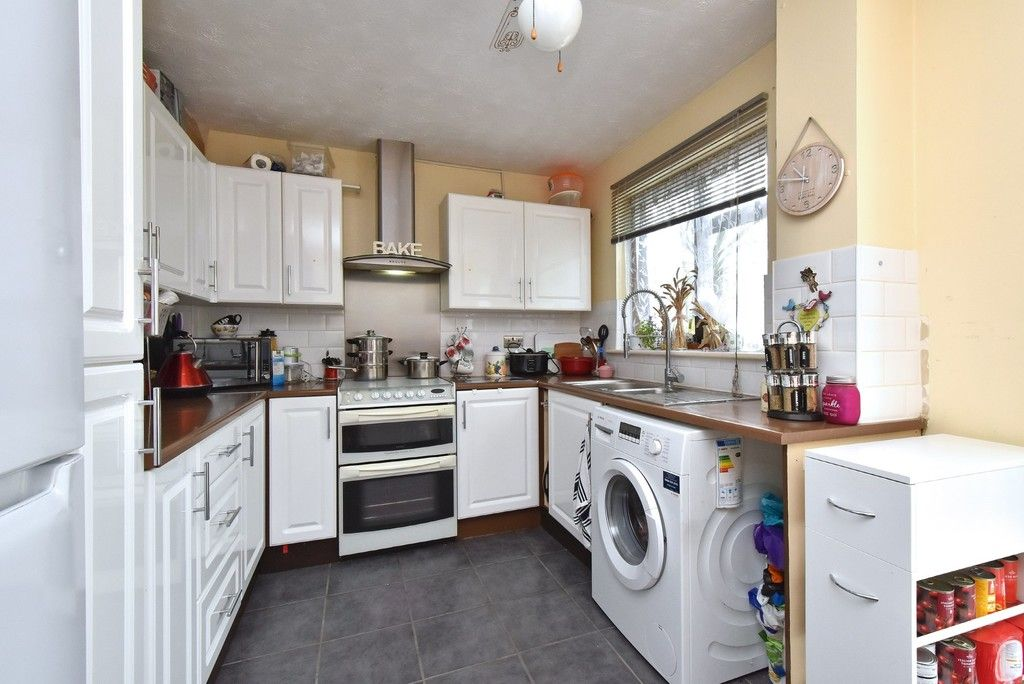 3 bed house for sale in Harrier Mews 3