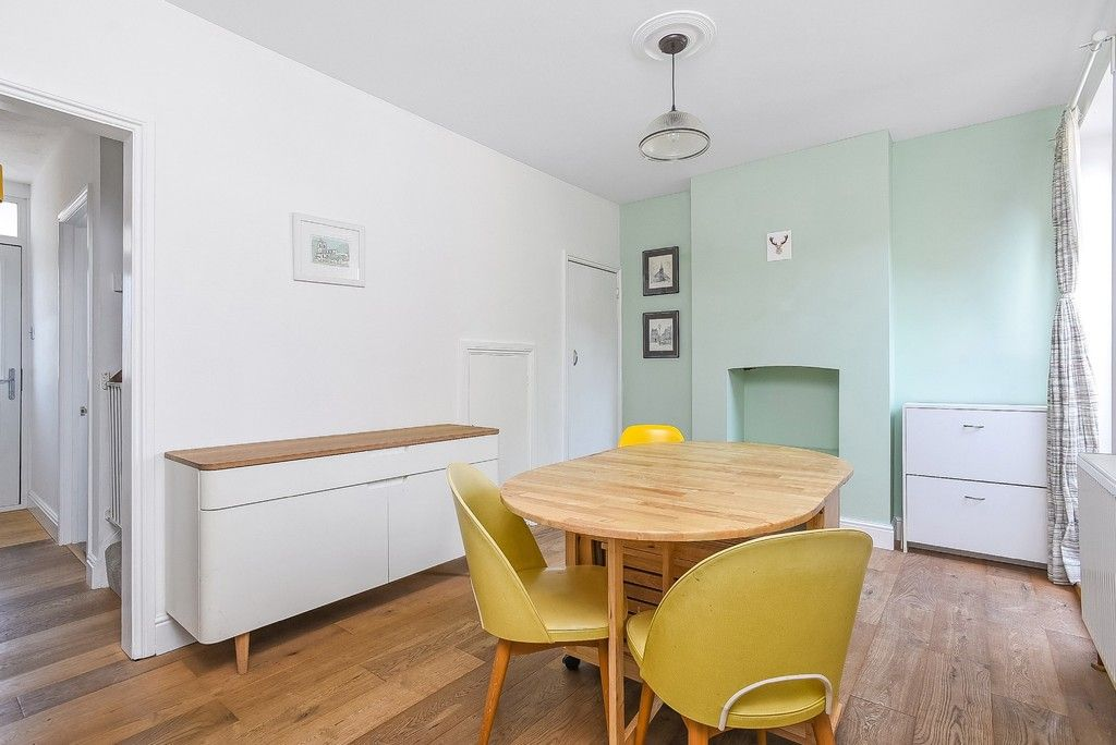 2 bed house for sale in Liddon Road, Bromley 4