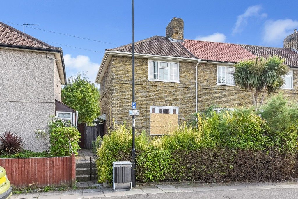 2 bed house for sale in Shroffold Road, Bromley 1