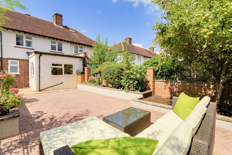 3 bed house to rent in Charter Road  - Property Image 15