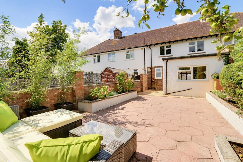3 bed house to rent in Charter Road  - Property Image 16