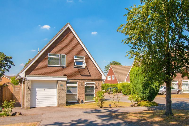 4 bed House for sale in Nork Way - Front image (Property Image 0)