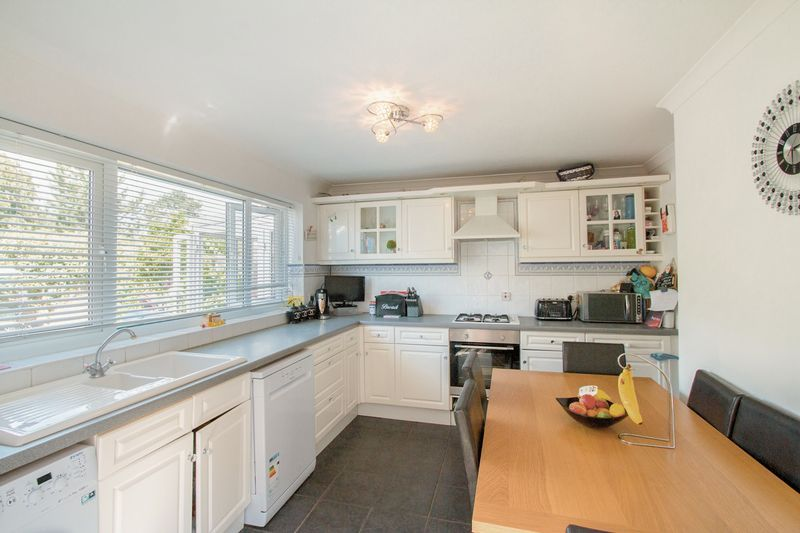 4 bed House for sale in Nork Way - Kitchen / Breakfast Room (Property Image 3)
