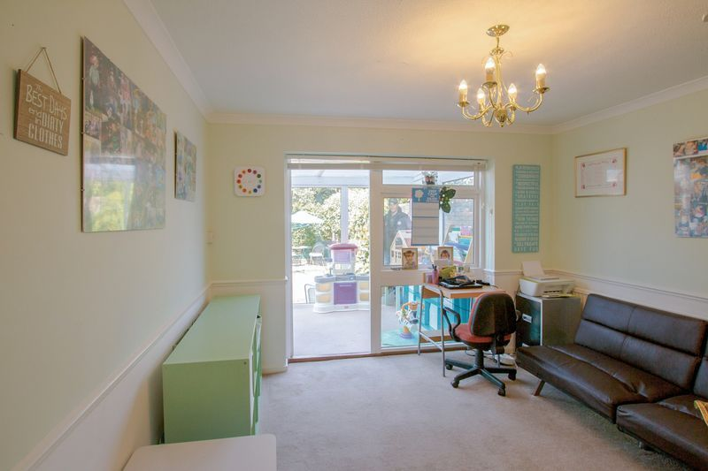 4 bed House for sale in Nork Way - Dining Room (Property Image 5)