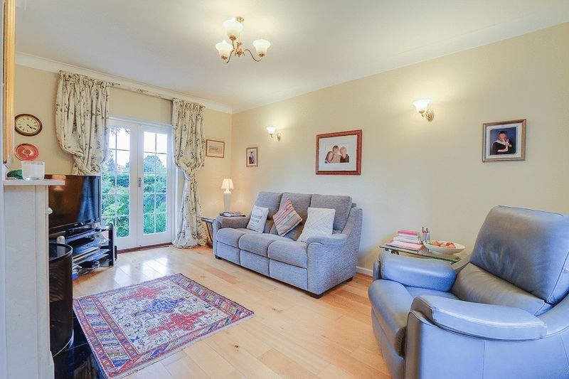 4 bed House for sale in Green Curve - Reception Room (Property Image 1)