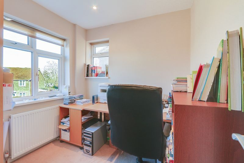 5 bed House for sale in Harkness Close - Bedroom 5 / Study (Property Image 13)