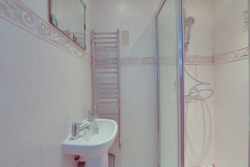 5 bed House for sale in Harkness Close - Shower Room (Property Image 15)