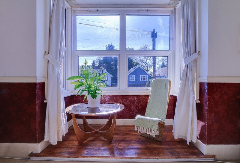 3 bed flat for sale in Nutfield Road  - Property Image 12