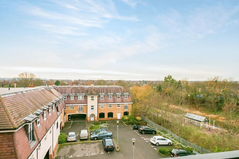 2 bed Flat for sale in 104 Green Lane - Juliet Balcony view (Property Image 12)