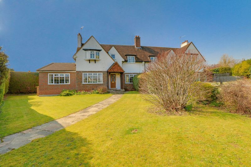 4 bed House to rent in Lower Hill Road - Property Image 1