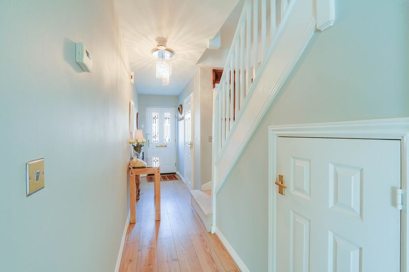 4 bed House for sale in Greenacres - Entrance Hall (Property Image 13)