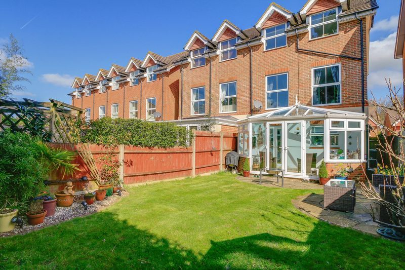 4 bed House for sale in Greenacres - Rear image (Property Image 16)