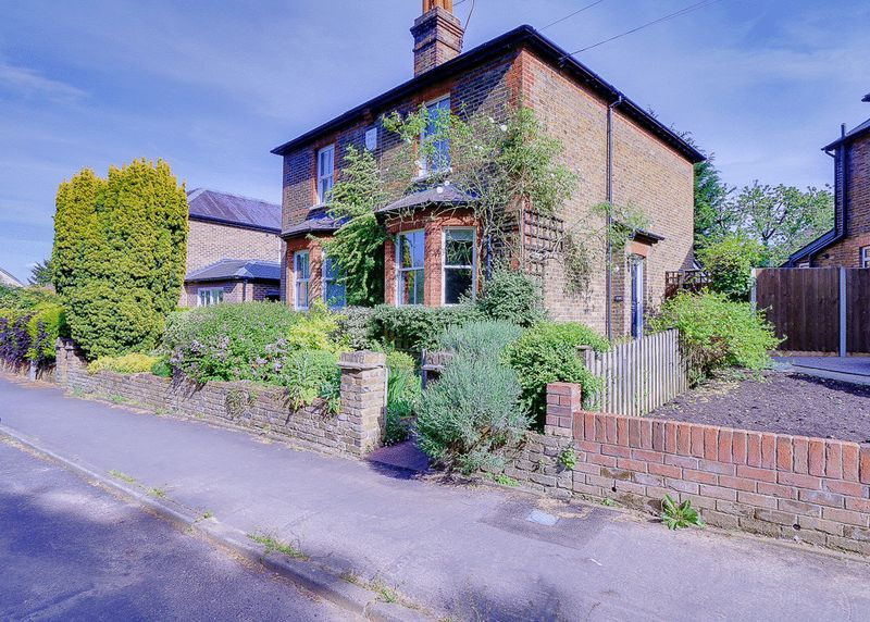 3 bed House for sale in Church Side - Front Elevation (Property Image 0)