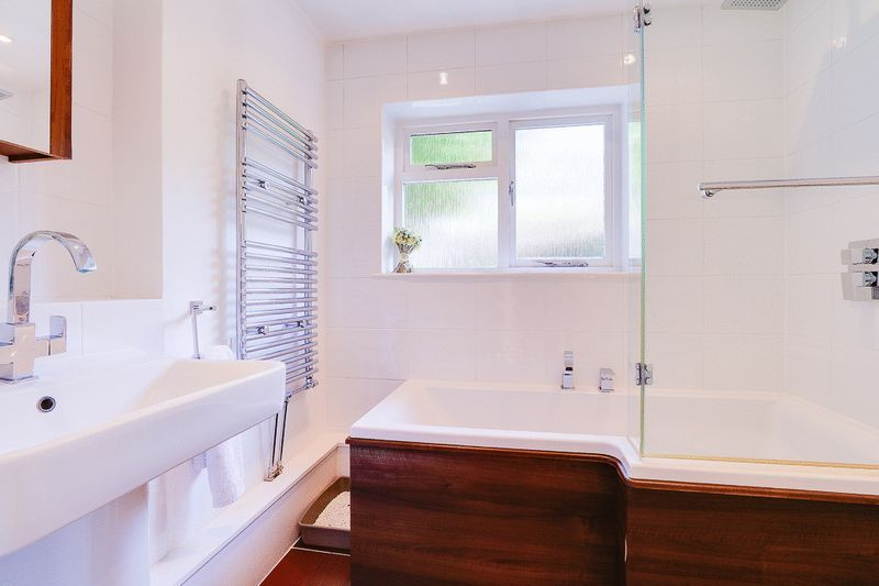 3 bed House for sale in Church Side - Family Bathroom (Property Image 10)