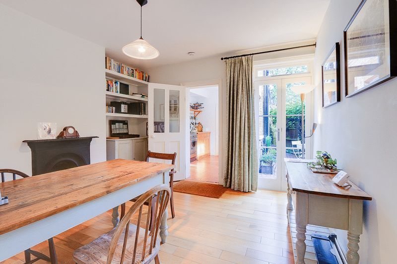 3 bed House for sale in Church Side - Dining Room (Property Image 2)