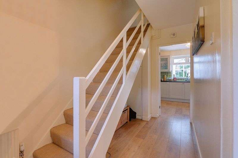 3 bed house for sale in Gale Crescent  - Property Image 13