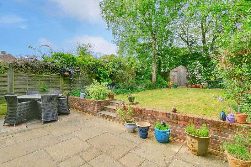 3 bed House for sale in Gale Crescent - Rear Garden (Property Image 14)